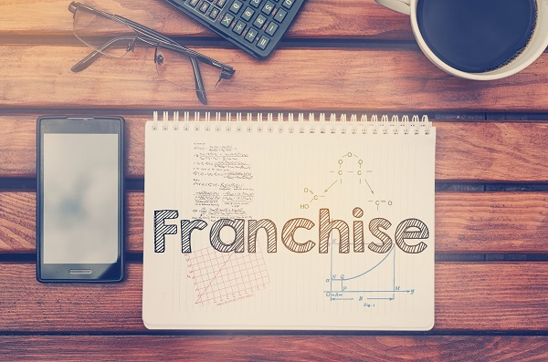 Digital marketing franchise