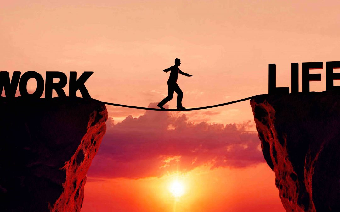 Achieving a Work-Life Balance as the Owner of a Digital Marketing Agency