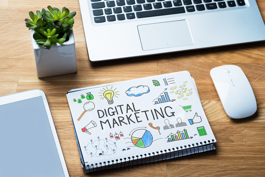 5 Reasons Why a Digital Marketing Franchise is the Perfect Fit for Entrepreneurs in SA
