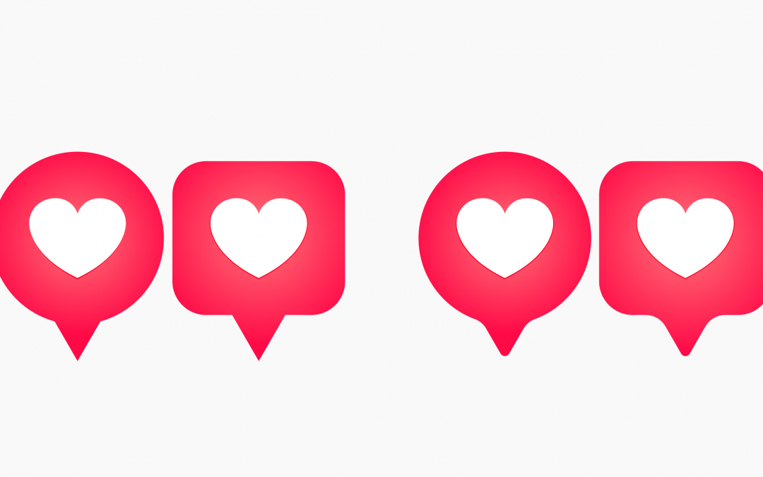 4 Tips to Get Lovebirds Engaged With Your Brand on Social Media This Valentine's Day