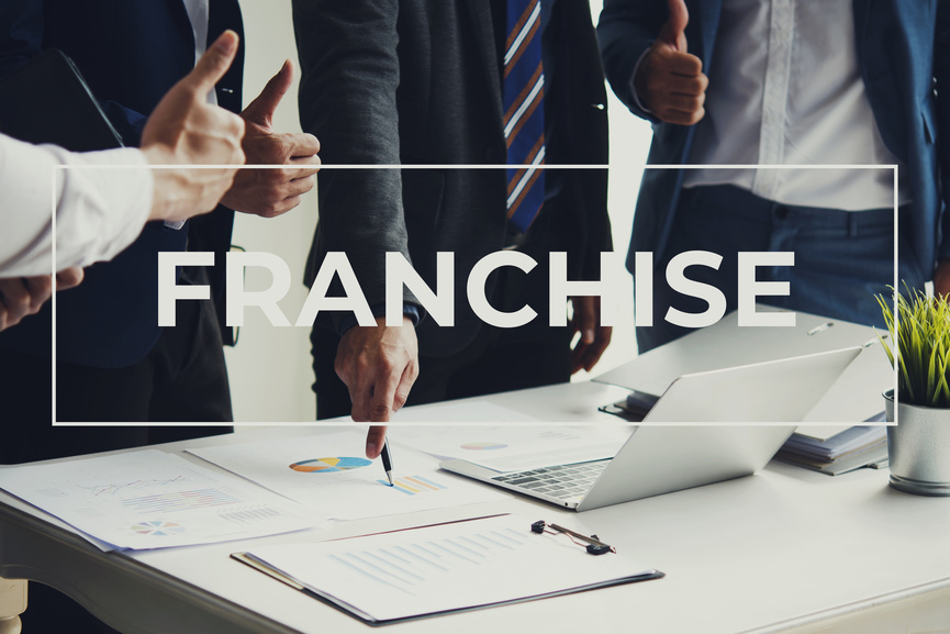 Thinking of Buying a Franchise? Here's What to Research