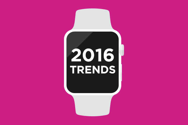 What's in store for digital marketing in 2016?