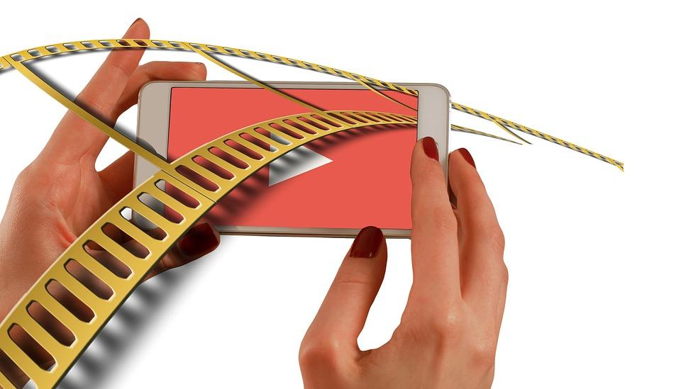 Four benefits of marketing brands through video