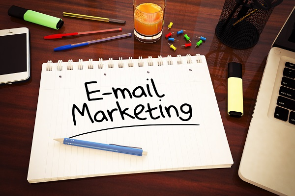 Grow your digital marketing franchise with a high impact email marketing campaign