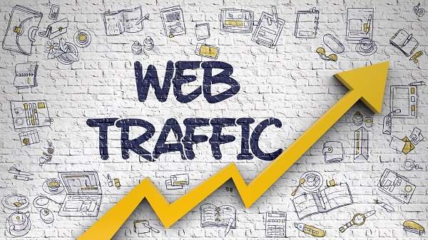 How to Help Your B2B Customer's Drive Website Traffic