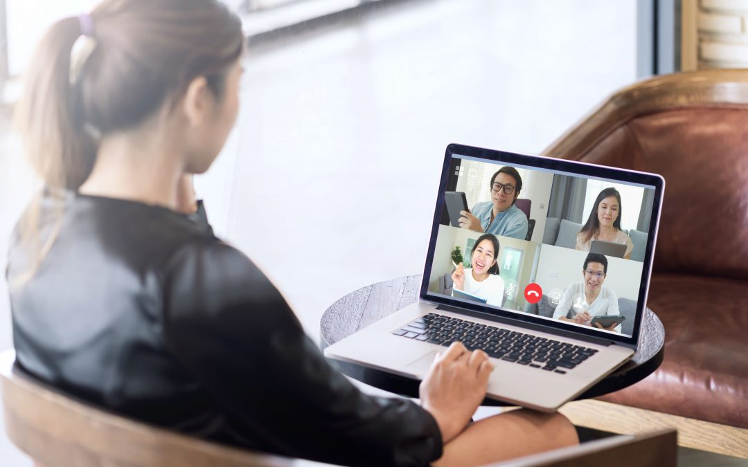 How to manage a digital marketing agency remotely