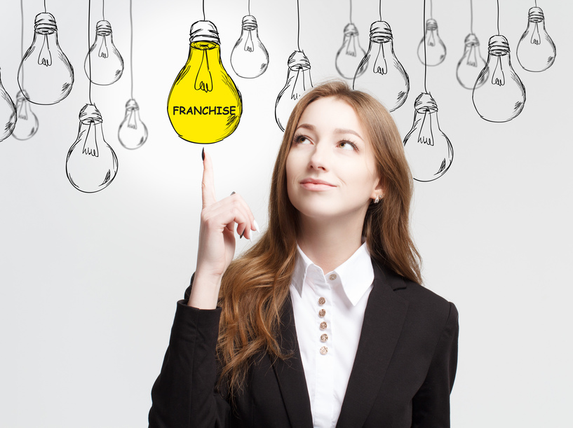 Digital marketing franchises – Still the top choice for women around the world!